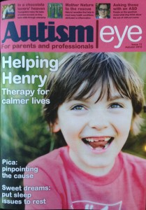 Autism Eye article PDF